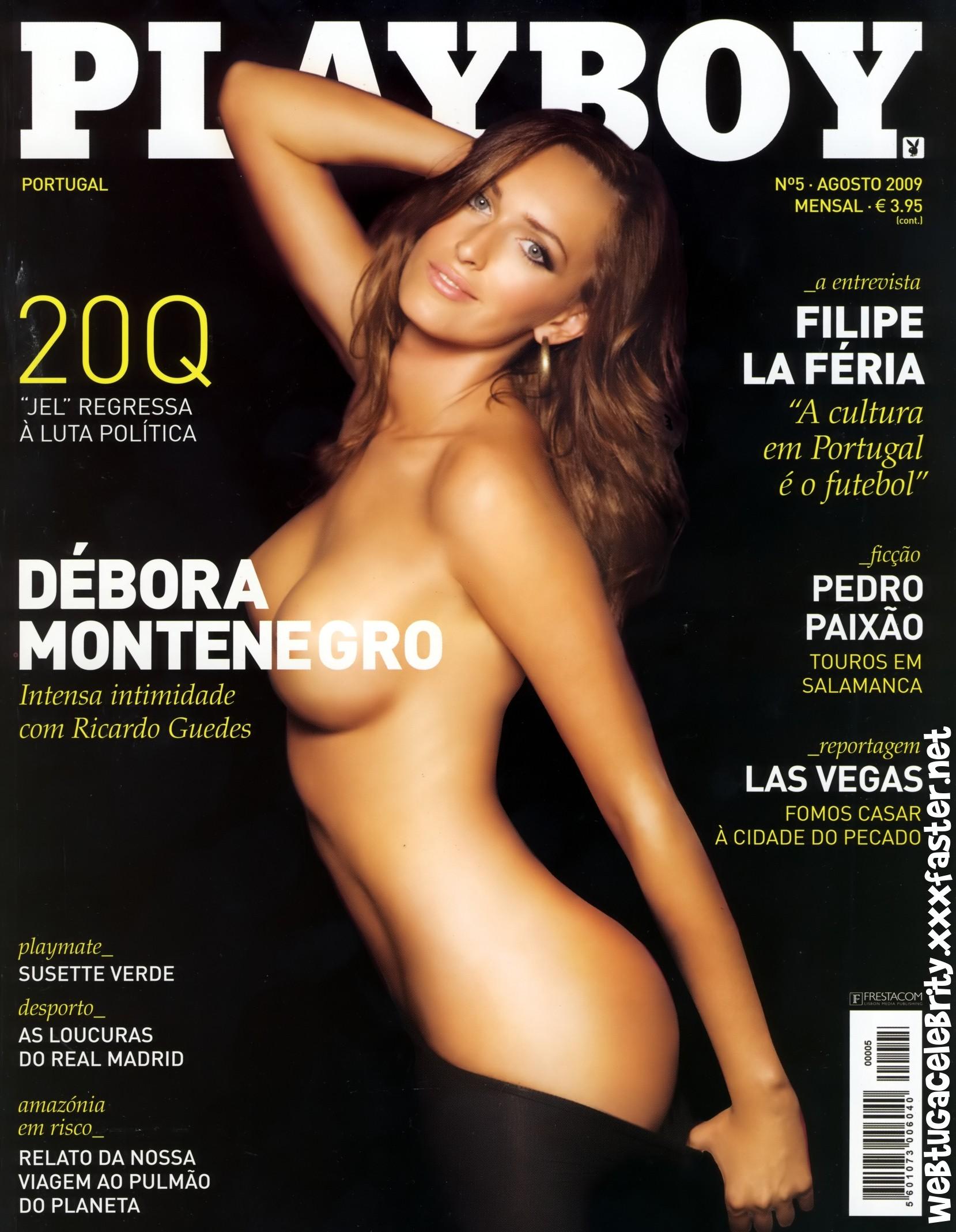 conas portuguesas revista mariana
