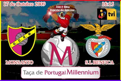 MONSATOVSBENFICA